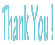 cat clipart thank you 8