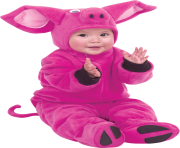 pig baby png 5