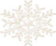 gray white snowflake png transparent 3