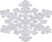 gray white snowflake png transparent 11
