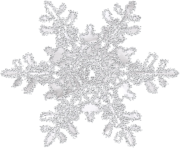 gray white snowflake png transparent 13