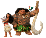 Moana Group png