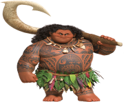 Moana Png Transparent 59