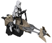 Starwars png speeder
