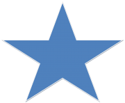 blue star png 3