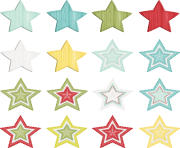 stars png transparent background 34