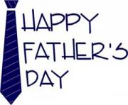 happy fathers day june clipart