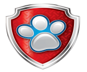 paw badge png dogs 5
