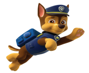 chase paw patrol clipart png 11