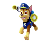 chase paw patrol clipart png 8