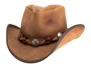 transparent background cowboy hat