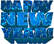 Happy_New_Year_Blue_PNG_Clip_Art_Image