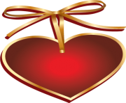 Heart Clipart Decorative Element