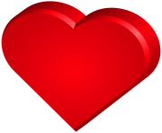 Heart PNG Clip Art Image