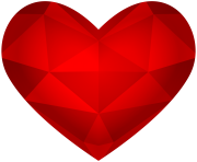 Heart Transparent PNG Image