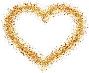 Decorative Heart PNG Image